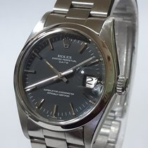 Rolex Oyster Perpetual Date usato 34mm Acciaio