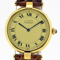 Cartier 1989 pre-owned