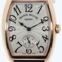 Franck Muller Casablanca Yellow gold