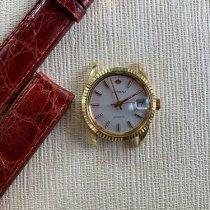 Lorenz Dameur 30mm Kvarts brugt Kun ur 1980