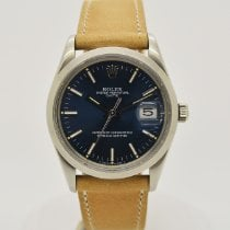 Rolex 15000 Steel 1982 Oyster Perpetual Date 34mm pre-owned United States of America, Florida, Miami