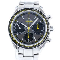 Omega Speedmaster Racing Steel 40mm Grey United States of America, Georgia, Atlanta