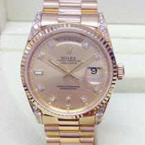 Rolex Day-Date 36 18338 1991 usados