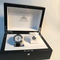 Omega 311.32.42.30.04.003 Steel 2015 Speedmaster Professional Moonwatch 42mm new