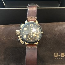 U-Boat Bronze 46mm Automatic 7475 pre-owned United Kingdom, East Molesey