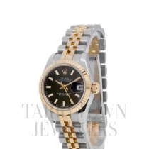 Rolex 179173 Gold/Steel Lady-Datejust 27mm pre-owned United States of America, New York, Hartsdale