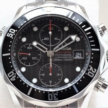 Omega 21330424001001 Steel Seamaster Diver 300 M pre-owned United States of America, Texas, Frisco