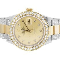 Rolex Steel 36mm Automatic WTCH-32136 pre-owned