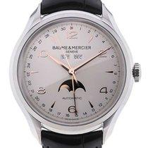 Baume & Mercier Clifton M0A10055 new