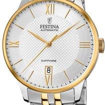 Festina F20483/1 new