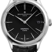 Baume & Mercier Clifton M0A10399 new