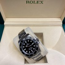 Rolex Submariner (No Date) new 2016 Automatic Watch with original box and original papers 114060
