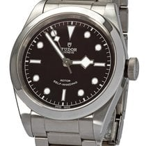 Tudor Black Bay 41 Steel 41mm Black No numerals United States of America, Florida, Plantation