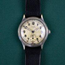 Timor ATP Military Watch c.1940 1940 二手