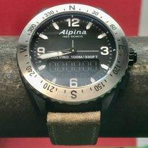 Alpina Acero 45mm Alpiner usados