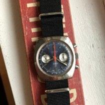 Vintage chronograph 1970 подержанные