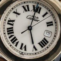Cartier 1800 begagnad