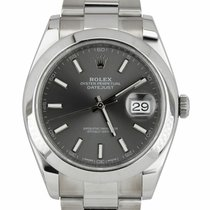 Rolex Datejust 126300 occasion