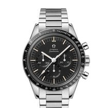 Omega Speedmaster Professional Moonwatch Сталь 39,7mm