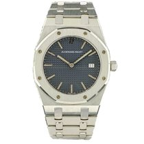 Audemars Piguet Royal Oak Lady Steel 33mm Grey