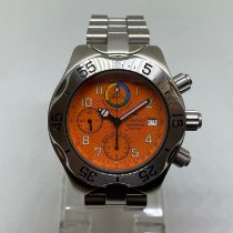 Philip Watch teknodiver 2000 pre-owned