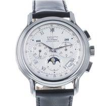 Zenith El Primero Chronomaster 01.0240.410 2001 occasion