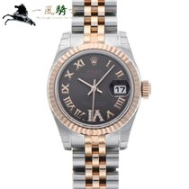 Rolex Lady-Datejust neu Automatik Uhr mit Original-Box und Original-Papieren 179171