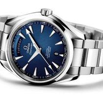 Omega Seamaster Aqua Terra Day Date