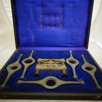 Rolex Complete vintage  tools set 50 years