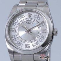 勞力士 (Rolex) Oyster Perpetual 116000 Rehaut Engraved Box Papers