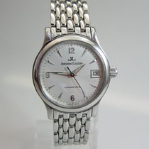 Jaeger-LeCoultre Steel Automatic 143.8.60 pre-owned
