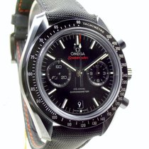 "Omega Speedmaster Professional Moonwatch ""Dark side of the moon"""