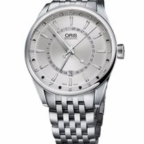 Oris Men's 761 7691 4051-07 8 21 80 Artix Watch