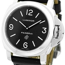 "Panerai Limited Edition Gent's Stainless Steel  44mm ""Luminor..."