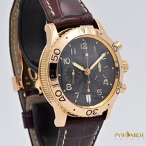 Breguet Type XX Transatlantique Rose Gold Full Set