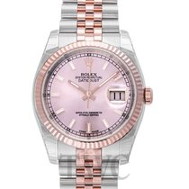 Rolex Datejust 116231 nouveau