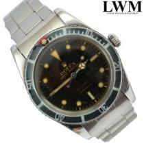 Rolex Submariner (No Date) 6536/1 1958 occasion