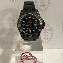 Rolex Gmt-Master II Ceramic FULL DLC 116710LN