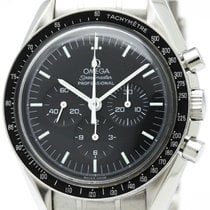 オメガ (Omega) Speedmaster Professional Steel Moon Watch 3570.50...