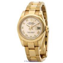 Rolex Lady-Datejust 179168 occasion