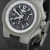 Breitling Bentley B04 GMT Titane 49mm