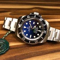 Rolex Sea-Dweller Deepsea DBLUE [Discontinued 2018]