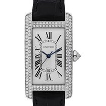 Cartier Tank Américaine new 2018 Automatic Watch only WB710002