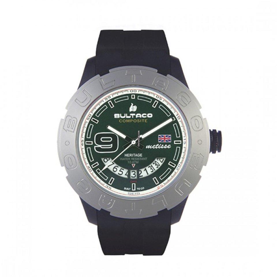 Comprar relojes de cerámica al mejor precio en Chrono24 b14ede965661