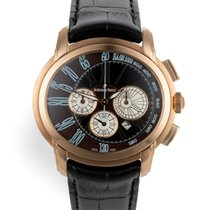Audemars Piguet Millenary Chronograph Rose gold 46mm Brown United Kingdom, London
