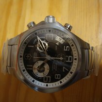 Swiss Military Swiss Army Victorinox Chronograph Watch Model...