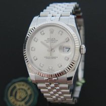 Rolex 116234 Staal Datejust (Submodel) 36mm