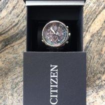 Citizen Titan Kvarc Crn 45mm nov