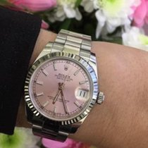 Rolex Lady-Datejust pre-owned 31mm
