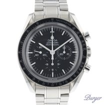 Omega 35705000 Stahl Speedmaster Professional Moonwatch 42mm